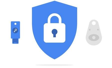 Google lanza su Programa de Protección Avanzada en iOS