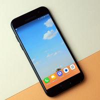 Empieza el despliegue de Android 7.0 Nougat para losSamsung Galaxy A3 2017