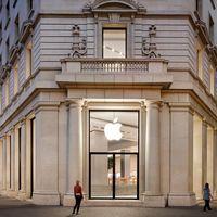 """""""Compra con un Especialista"""", la nueva modalidad de compra de las Apple Store"""