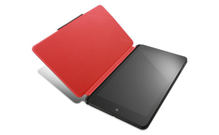Lenovo Thinkpad 8 y funda