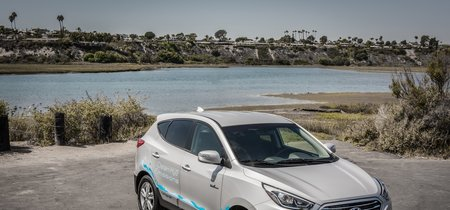 Hyundai concreta su nueva ofensiva con el hidrógeno: SUV y autobús en los próximos dos años