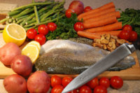 Siete alimentos que consumidos a diario reducen el riesgo cardíaco