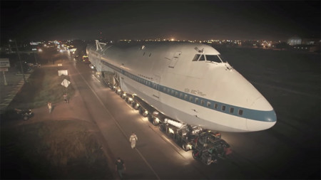 The 747 Project 2