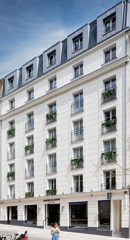 Maisons Du Monde Hotel Suites