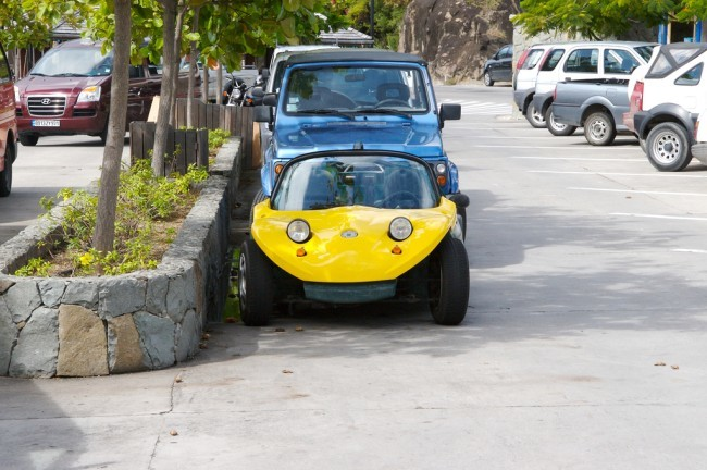 Especial Mi primer coche