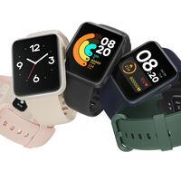 El Xiaomi Mi Watch Lite llega a España: precio y disponibilidad oficiales