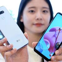 LG Velvet UI llegará a la gama media y gama de entrada de LG