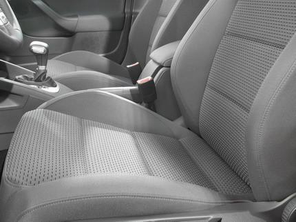 Volkswagen Golf GT Sport