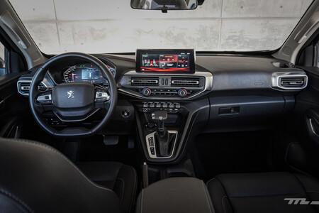 Peugeot Landtrek 2021 Prueba De Manejo Opiniones 50