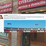 Al habla Cristalería Chamberí: cuando tu negocio revienta Twitter y tú no entiendes nada