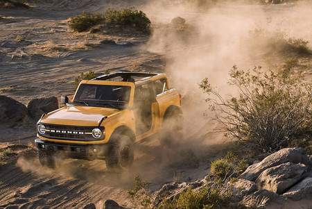 Ford Bronco 2021 6
