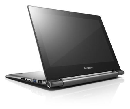 Lenovo N20 y N20p, el líder también hace su apuesta Chromebook