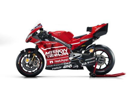 Ducati Desmosedici Gp19 Motogp 2019 006