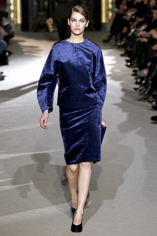 Foto de Stella McCartney Otoño-Invierno 2011/2012 en la Semana de la Moda de París:  (21/25)