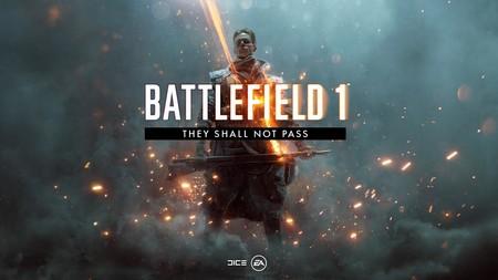 La expansión They Shall Not Pass de Battlefield 1 llegará en marzo y esto es todo lo que incluirá