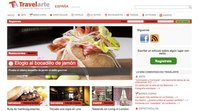Travelarte: red social de tendencias en turismo cultural y urbano