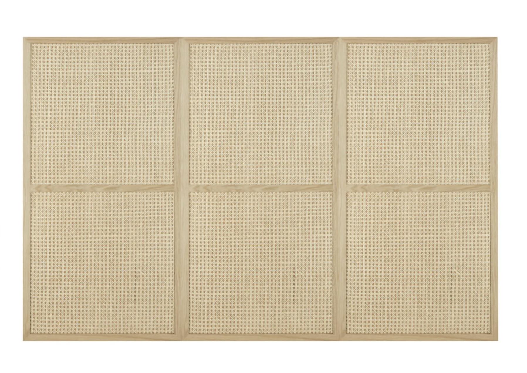 Cabecero de cama de 60x120
