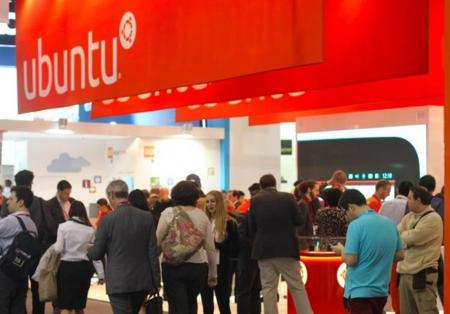 Ubuntu MWC2014
