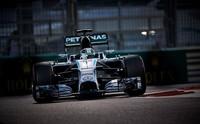 Lewis Hamilton se corona bicampeón del Mundo de Fórmula 1