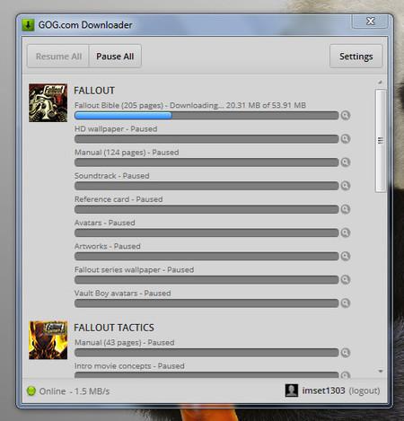 Descarga gratis Fallout 03