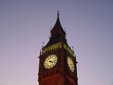 Curiosidades de Londres (II)