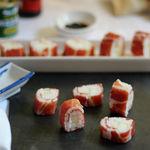 Siete recetas japonesas para un Picoteo del finde especial