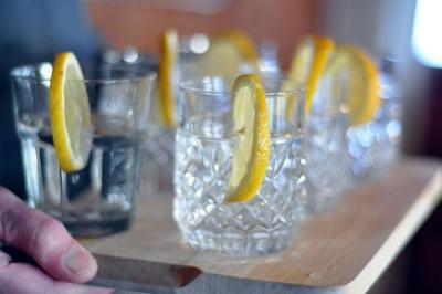 Cuatro razones por las que la ginebra es la mejor bebida para compartir con amigos