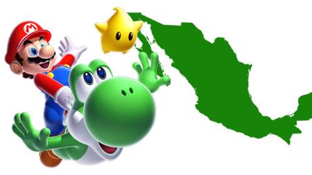 Diez puntos que Nintendo debería tomar en cuenta para México - primera parte