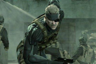 'Metal Gear' dará el salto al cine