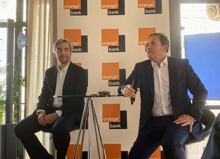 Orange Bank ya en España, el banco concebido para el móvil llega con cuenta corriente, de ahorro y tarjeta de débito
