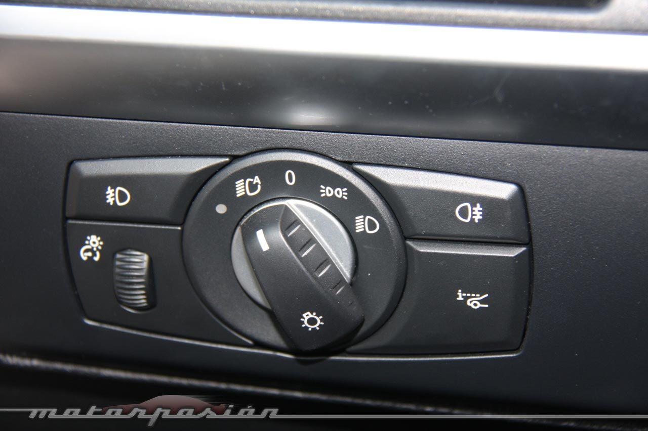 Foto de BMW X5 4.0d xDrive (prueba) (42/48)