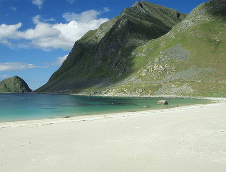 La mejor playa de Europa
