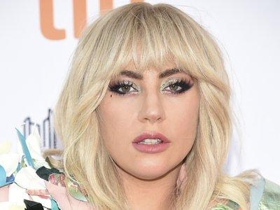 Lady Gaga revela que sufre fibromialgia