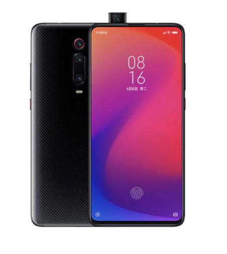 Xiaomi Mi 9t 664gb Negro Version Global 8728393