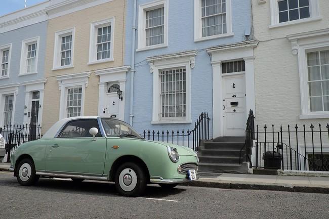Los coches diésel y gasolina lo tienen crudo: Reino Unido apuesta por 2030 para borrarlos del mapa