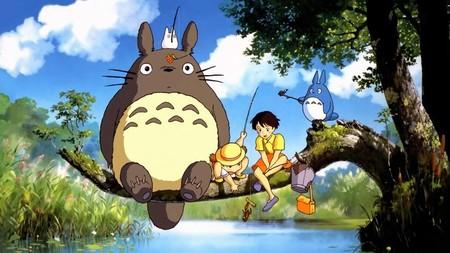 Las grandiosas películas de Studio Ghibli llegarán a los cines de México, 'Mi Vecino Totoro' será la primera