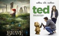 Taquilla española | La princesa de Pixar llega a la cima gracias al 3D