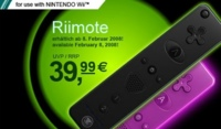 Riimote, mando de colores para la Wii