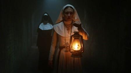 """Tráiler de 'La monja', el """"capítulo más oscuro"""" del Universo Expediente Warren (The Conjuring)"""