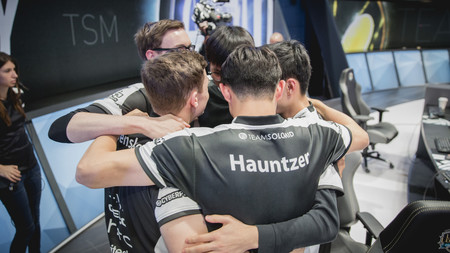 Previa de la Gran Final de la LCS NA - Team Solomid vs Immortals