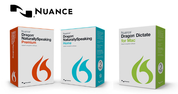 Nuance Dragon
