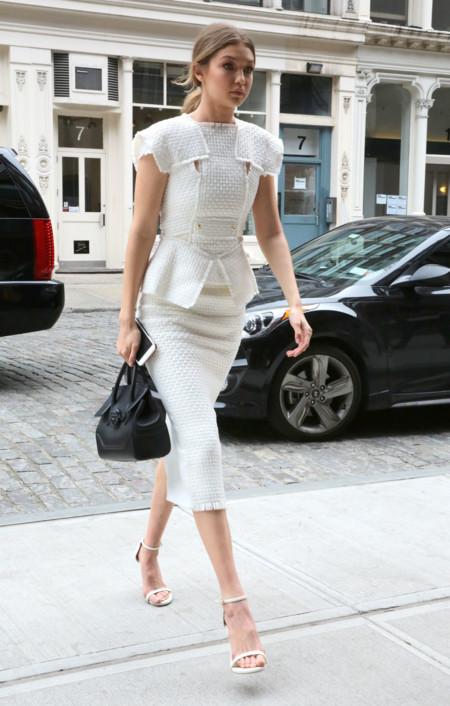 Looks Verano Hailey Baldwin Kendall Jenner Gigi Hadid 4