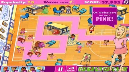 Mean Girls cuenta con un juego celebrando su décimo aniversario