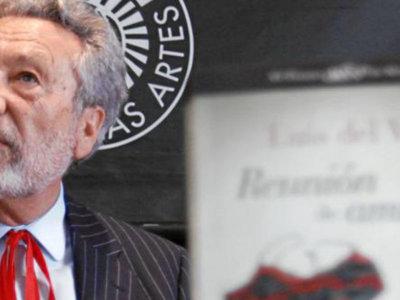 Luis del Val se hace con el I Premio Internacional de Novela Solar de Samaniego