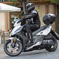 Foto 2 de 63 de la galería kymco-agility-city-125-1 en Motorpasion Moto