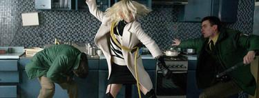 ¡Empoderadas y peligrosas! Las 13 mejores actrices del cine de acción