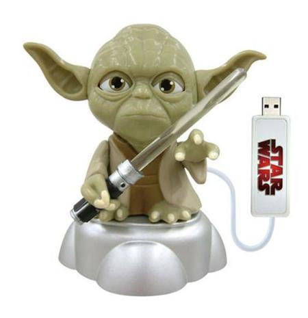 Yoda USB
