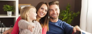 Las 13 mejores series en inglés, y otros recursos educativos, para que tus hijos aprendan y mejoren el idioma