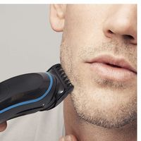 Barba cuidada de cara a la Navidad con este set de afeitado Braun MGK3085 9 en 1 que encontramos por 39,99 en Amazon
