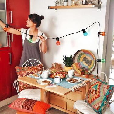 A Ikea no le basta con solucionarnos la vida con sus muebles, ahora ha lanzado una aplicación para enseñarnos a hacer nuestras casas más seguras